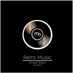 ANGEL BLACK - Retro Music