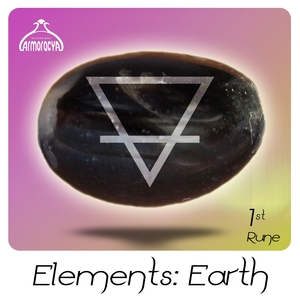 VARIOUS - Elements/Earth 1st Rune