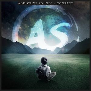 VARIOUS - Addictive Sounds/Contact