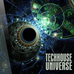VARIOUS - Techhouse Universe
