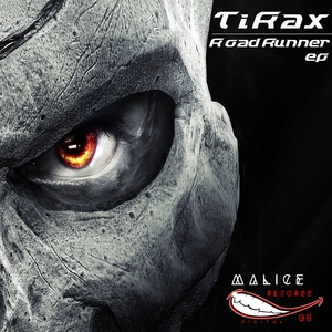 TIRAX - Road Runner EP