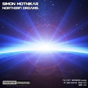SIMON MOTNIKAR - Northern Dreams