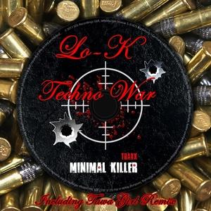 LO-K - Techno War
