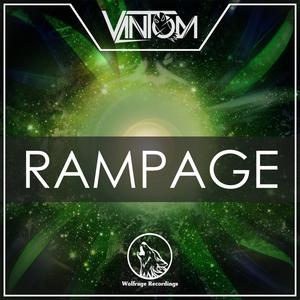 VANTOM - Rampage