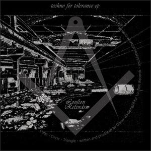 DIETER VORDERHAKE - Techno For Tolerance EP