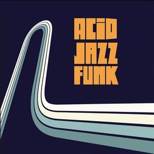 VARIOUS - Acid Jazz Funk