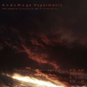 ANDS MEGA - Hypermanic