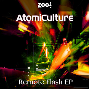 ATOMICULTURE - Remote Flash