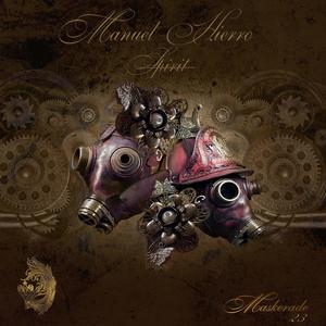 MANUEL HIERRO - Spirit