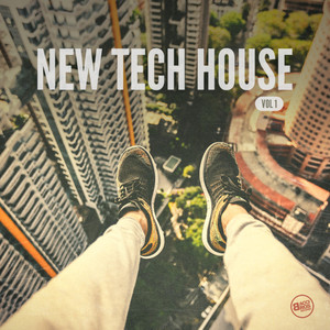 VARIOUS - New Tech House Vol 1