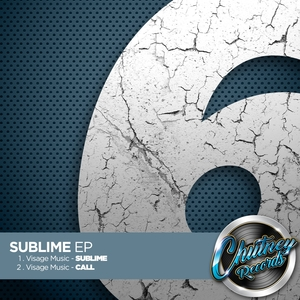 VISAGE MUSIC - Sublime EP