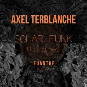 AXEL TERBLANCHE - Solar Funk