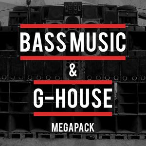 CR2 RECORDS - Bass Music & G-House Megapack (Sample Pack WAV)