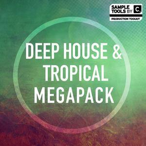CR2 RECORDS - Deep House & Tropical Megapack (Sample Pack WAV/MIDI/Presets)