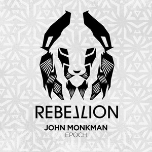 JOHN MONKMAN - EPOCH