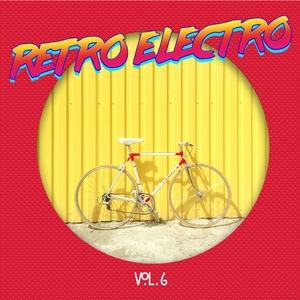 VARIOUS - Retro Electro Vol 6