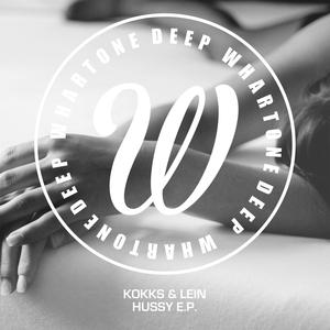 KOKKS & LEIN - Hussy EP