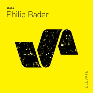 PHILIP BADER - The Trip EP