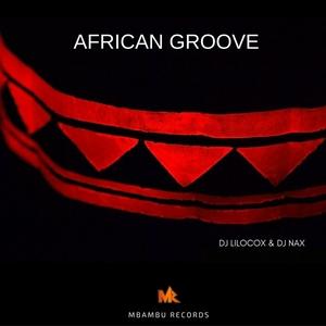 DJ LILOCOX & DJ NAX - African Groove