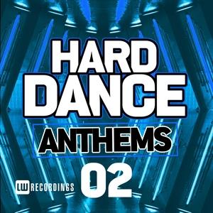 VARIOUS - Hard Dance Anthems Vol 02