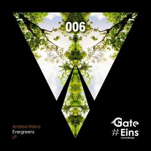 ANDREA FRISINA - Evergreens