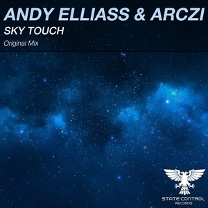 ANDY ELLIASS & ARCZI - Sky Touch