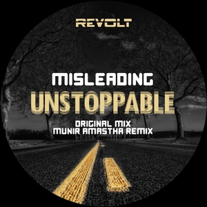MISLEADING - Unstoppable