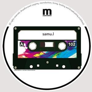 SAMUL - Give It Back EP