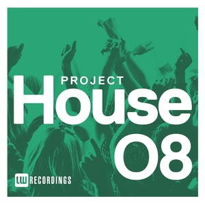 VARIOUS - Project House Vol 8