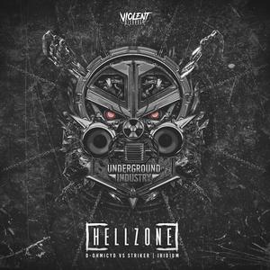 D-OHMICYD/STRIKER/IRIDIUM - Hellzone Anthem