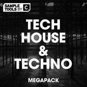 CR2 RECORDS - Tech House & Techno Megapack (Sample Pack WAV)