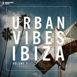 VARIOUS - Urban Vibes Ibiza Vol 1
