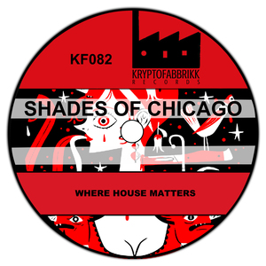 SHADES OF CHICAGO - Where House Matters