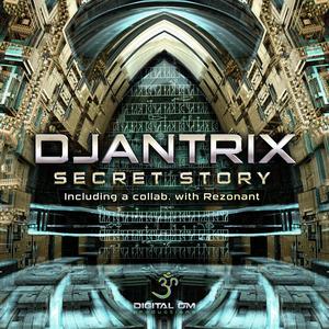 DJANTRIX - Secret Story