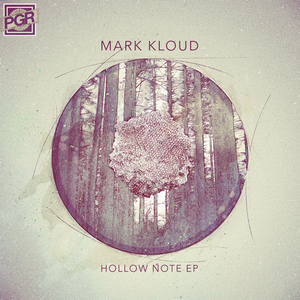 MARK KLOUD - Hollow Note EP