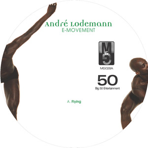 ANDRE LODEMANN - E-movement EP