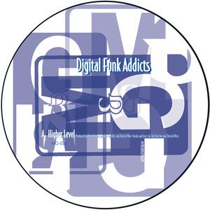 DIGITAL FUNK ADDICTS - Higher Level