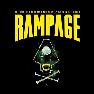 VARIOUS - Rampage