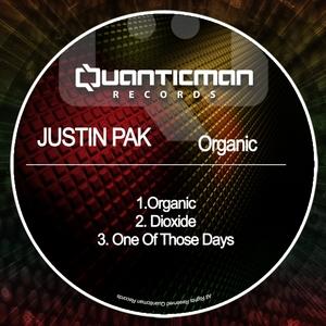 JUSTIN PAK - Organic
