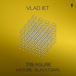 VLAD JET - Treasure