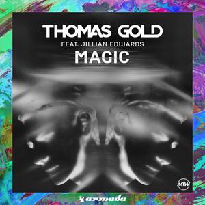 THOMAS GOLD feat JILLIAN EDWARDS - Magic