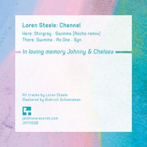LOREN STEELE - Channel