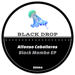 ALFONSO CABALLEROS - Black Mamba