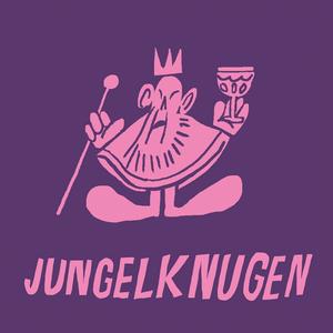 TODD TERJE - Jungelknugen (remixes)