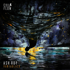 ASH ROY - Vantablack