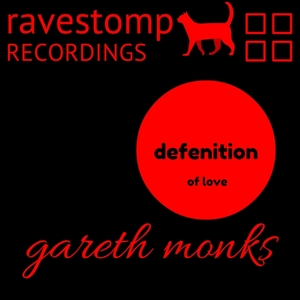 GARETH MONKS - Defenition Of Love