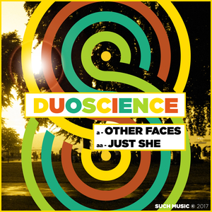 DUOSCIENCE - Other Faces