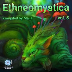 VARIOUS - Ethneomystica Vol 5