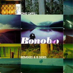 BONOBO - One Offs (Remixes & B Sides)