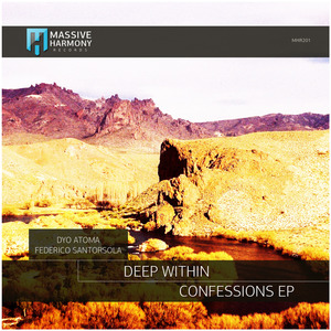 DEEP WITHIN - Confessions